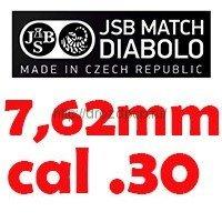 JSB 7,62мм/.30