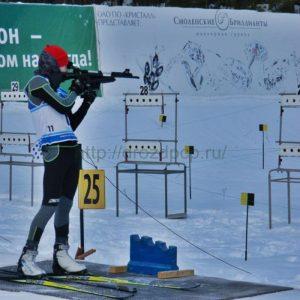 снежный снайпер г.Смоленск3