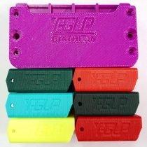 новые цвета пластиковых изделий!