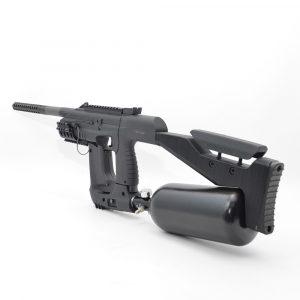 Приклад МР-661 Дрозд под баллон 0,8л (ABS) купить