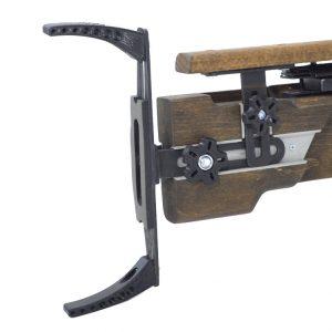 Пневматическая винтовка AGUP БИ-1 (mod.04 -01) 3Дж, Veber Dioptric 01 DVT купить