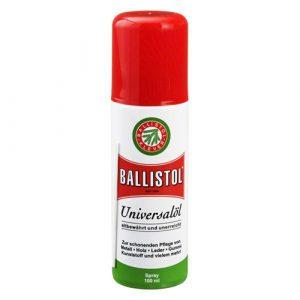 Ballistol Spray 100ml, масло оружейное