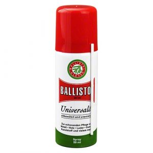 Ballistol Spray 25ml, масло оружейное цена