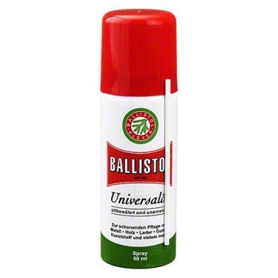 Ballistol Spray 25ml, масло оружейное