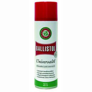 Ballistol Spray 400ml, масло оружейное
