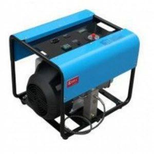Электрический Компрессор 2.2 кВт TURBO (E9СP) недорого