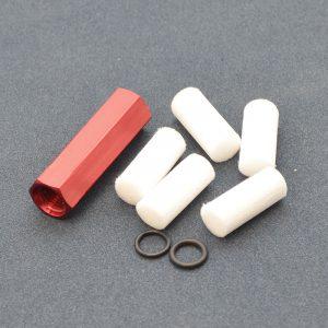 фильтр для насосов с запасным комплектом маленький (PF03) цена