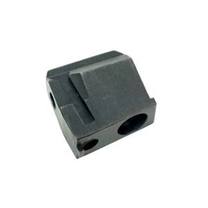 Корпус клапана МР 661, МР 654 без проточки