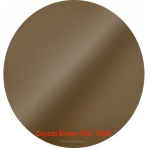 Краска бол. Coyote Brown RAL 7006 (1200)