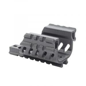 Кронштейн  3x Weaver МР-661 ДРОЗД (ABS) купить