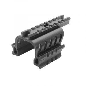 Кронштейн  3x Weaver МР-661 ДРОЗД (ABS)