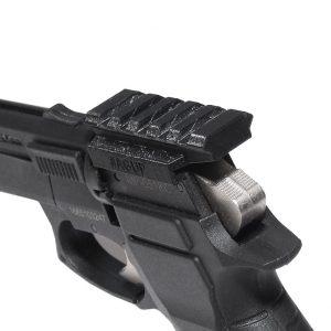 Кронштейн МР-651 weaver, 60мм (ABS) купить