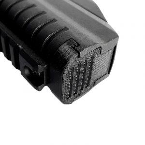 Крышка батарейного отсека МР-661, ABS купить