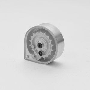 Магазин FX Monsoon 4,5мм, 16 пуль, (метал)