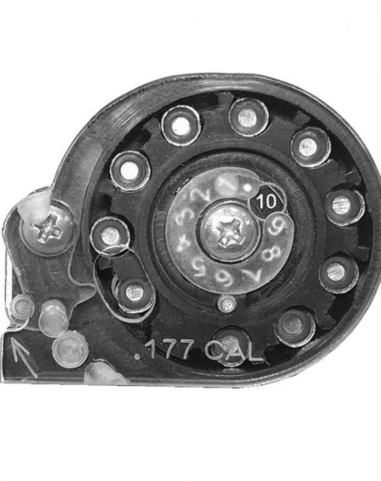 Магазин МАРОДЕР 10 пуль, 4,5мм с отложенным выстрелом (Agioso) цена