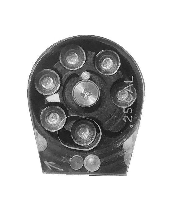 Магазин МАРОДЕР 15мм, 6 пуль, 6,35мм МИНИ (Agioso) купить