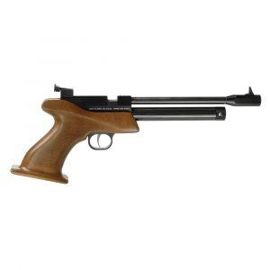 Пистолет пневматический STRIKE ONE