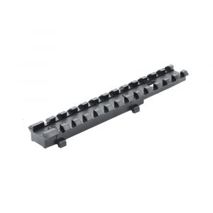 Планка weaver МР-661 пластик (ИжМех)