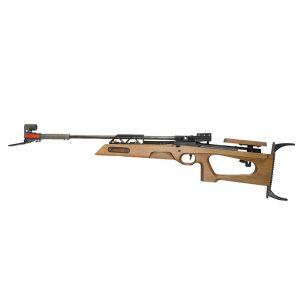 Пневматическая винтовка AGUP БИ-1 (mod.025) 3Дж (без прицела)