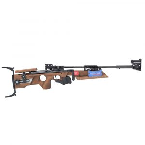 Пневматическая винтовка AGUP БИ-1 (mod.04) 3Дж (без прицела)