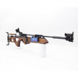 Пневматическая винтовка МР-61 БИАТЛОН-05 Veber Dioptric 01 DVT