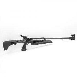 Пневматическая винтовка МР-61 БИАТЛОН-01
