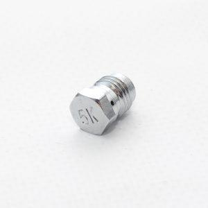 Предохранительный клапан 5000 psi, 330 атм
