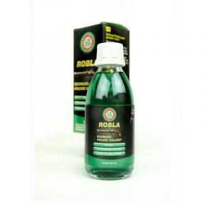 ROBLA schwarz-pulver solvent 100мл цена
