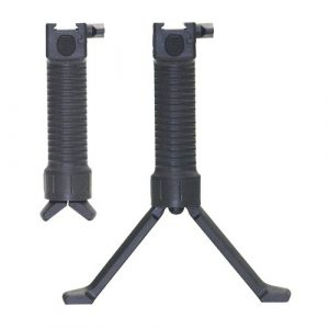 Тактическая рукоять - Сошки weaver (GT02)