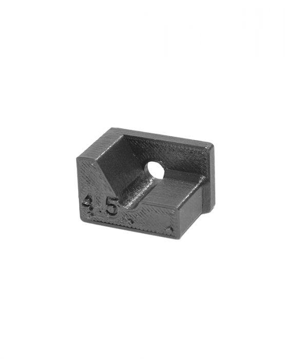 Однозарядный лоток Kral 4,5 мм AGW