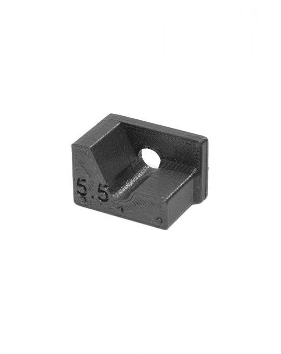 Однозарядный лоток Kral 5,5 мм AGW
