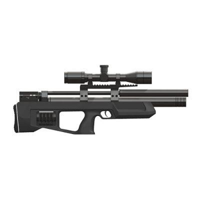 Ремонт и тюнинг пневматических винтовок Калибр (Kalibr Gun) Сверчок (Kricket)