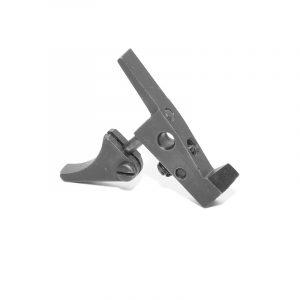 Крючок спусковой МР-60/61 старого образца (сталь) купить