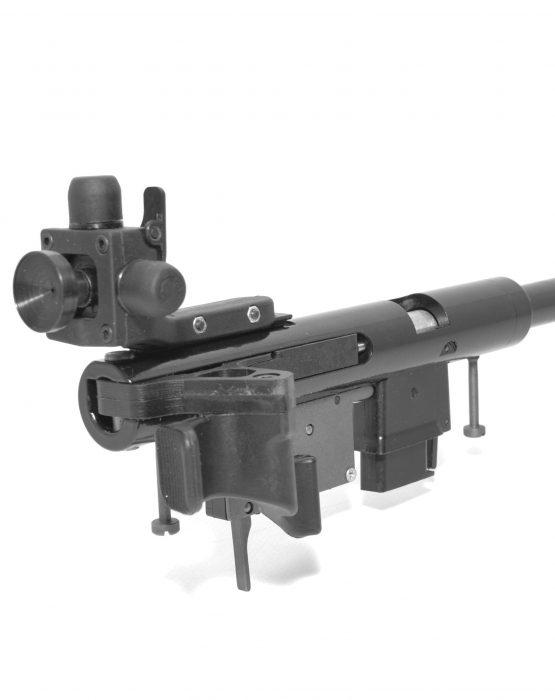 Макет тренажер БИ 7 «БИАТЛОН-ТС» 5