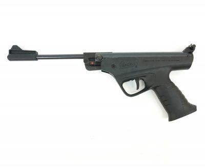 Ремонт и тюнинг пневматических пистолетов Baikal (Байкал) МР-53М