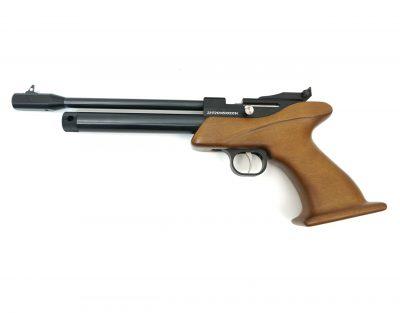 Ремонт и тюнинг пневматических пистолетов STRIKE ONE B019 / B019M