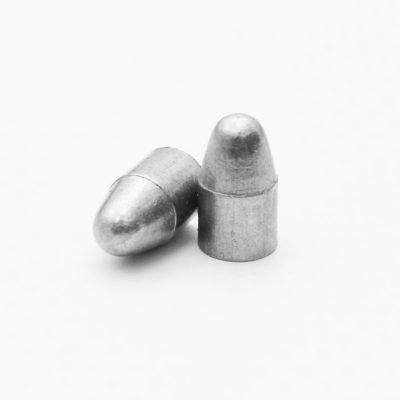Пули полнотелые TUNDRA BULLET 5.5(5.54) 2.2г 100шт
