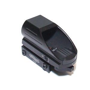 Коллиматорный прицел Walther 1х22х33 KD-103 л/х (KWL01L)