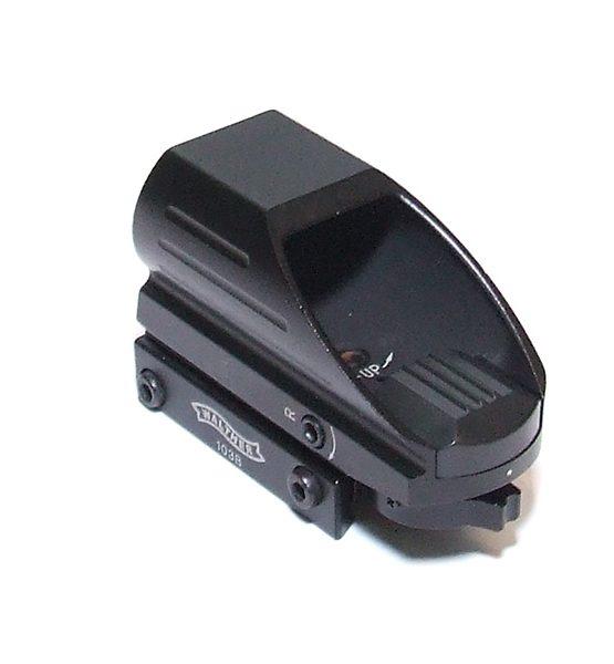 Коллиматорный прицел Walther 1х22х33 KD-103 л/х (KWL01L) купить