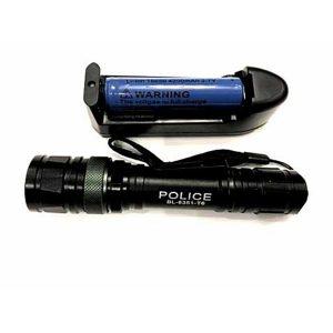 Светодиодный фонарь 8351-Т6 (FL06)