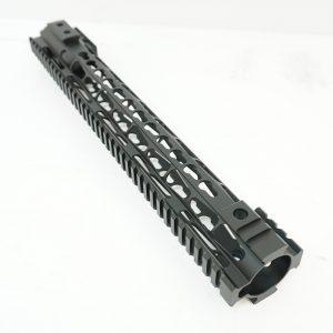 Цевье Keymod M4/AR15/М16 со стальной гайкой длина 15 купить