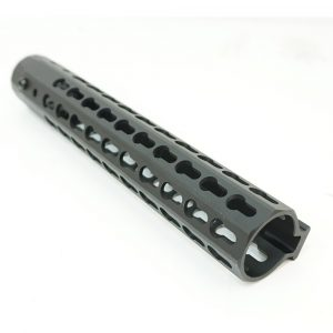 Цевье Keymod Slim M4/AR15/М16 длина 10