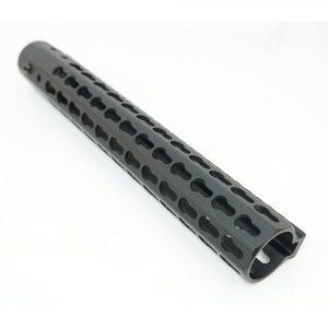 Цевье Keymod Slim M4/AR15/М16 длина 12