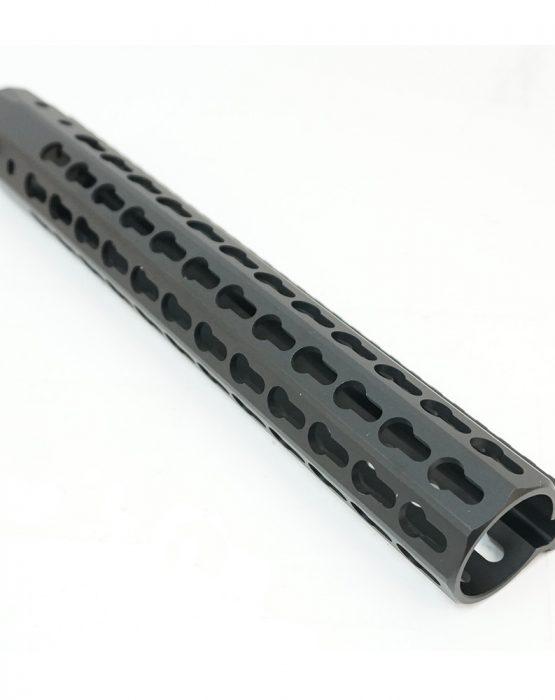 Цевье Keymod Slim M4/AR15/М16 длина 12″/305мм (MR43)