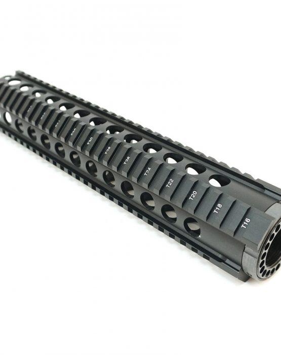 Цевье T-Serie M4/AR15/М16 длина 12″/305мм (MR39) купить