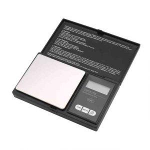 Карманные весы для пуль WP501 (500г, 0,01г)