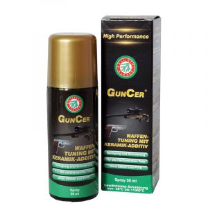 Масло оружейное GunCer Spray 50ml