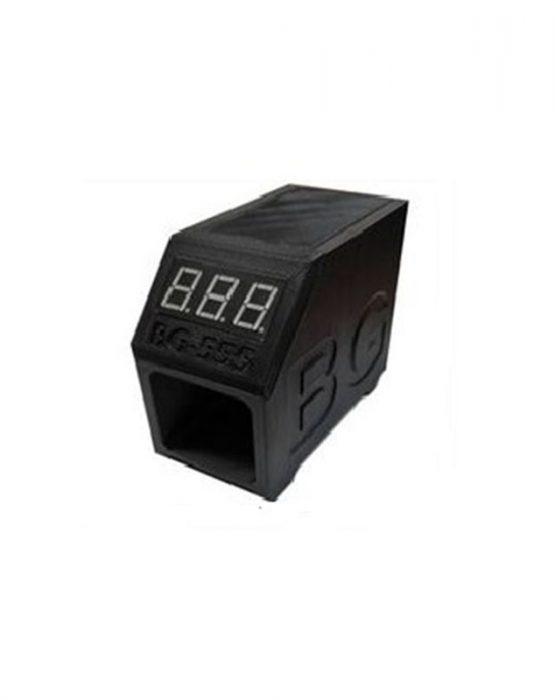 Хронограф рамочный BG-555