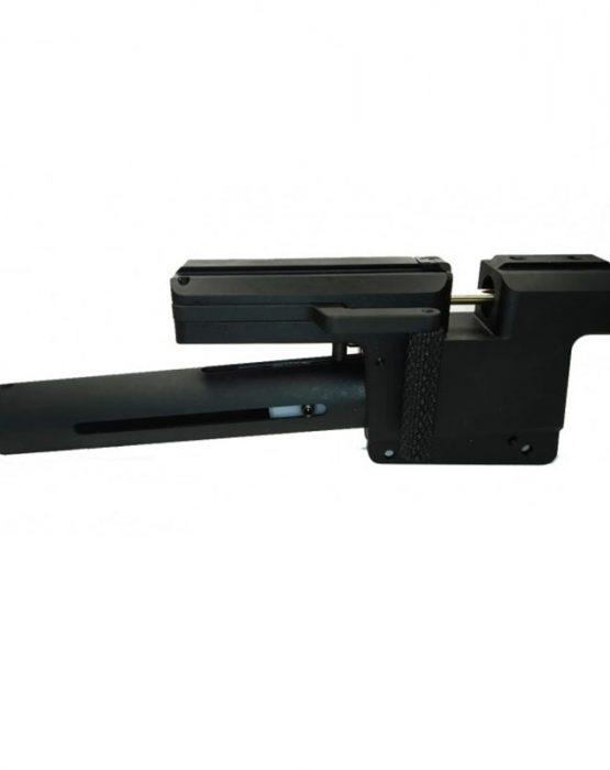 Коробка многозарядная МР60РСР 4,5мм/.177,Ф15 DrozdPCP