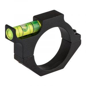 Кольцо 30 мм с уровнем для прицела